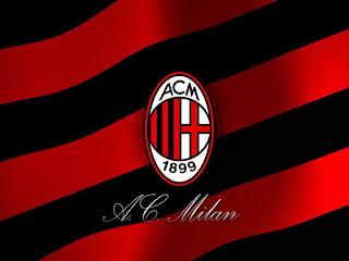 ac milan wallpaper logo football club ACM 2011