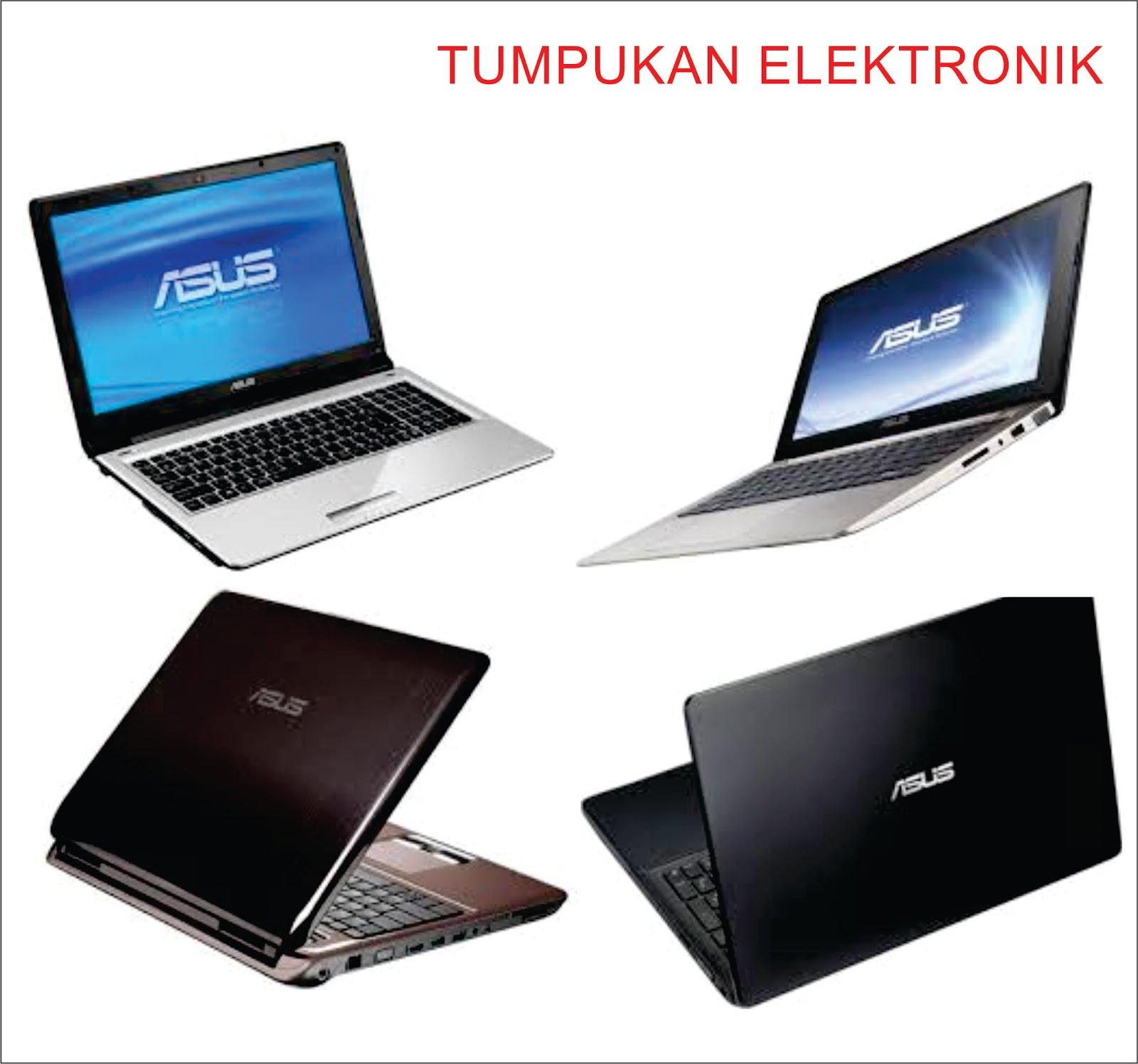 Motherboard Asus Indonesia Maret
