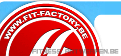 FIT FACTORY Fitness center Antwerpen Beerse