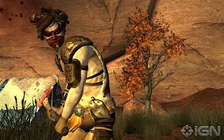 Fallout New Vegas Old World Blues DLC-P2P