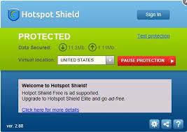 schütze deine Privatsphäre