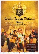 ÓbidosMedieval Fair ÓbidosMarché Médiéval ÓbidosMercadillo Medieval