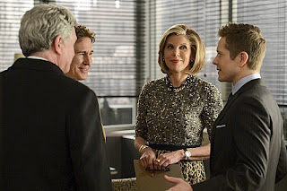 The Good Wife S04E17. Invitation To A Inquest
