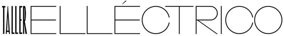 taller elléctrico
