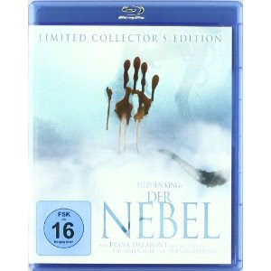 Stephen Kings - Der Nebel - Limited Collectors Edition - [Blu-ray] für 6,95 Euro