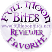 Full Moon Bites Reviewer Favorite for Sacrifice