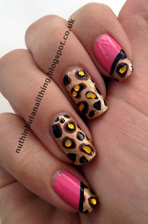 MIllenium Nails - Nail Art Foils