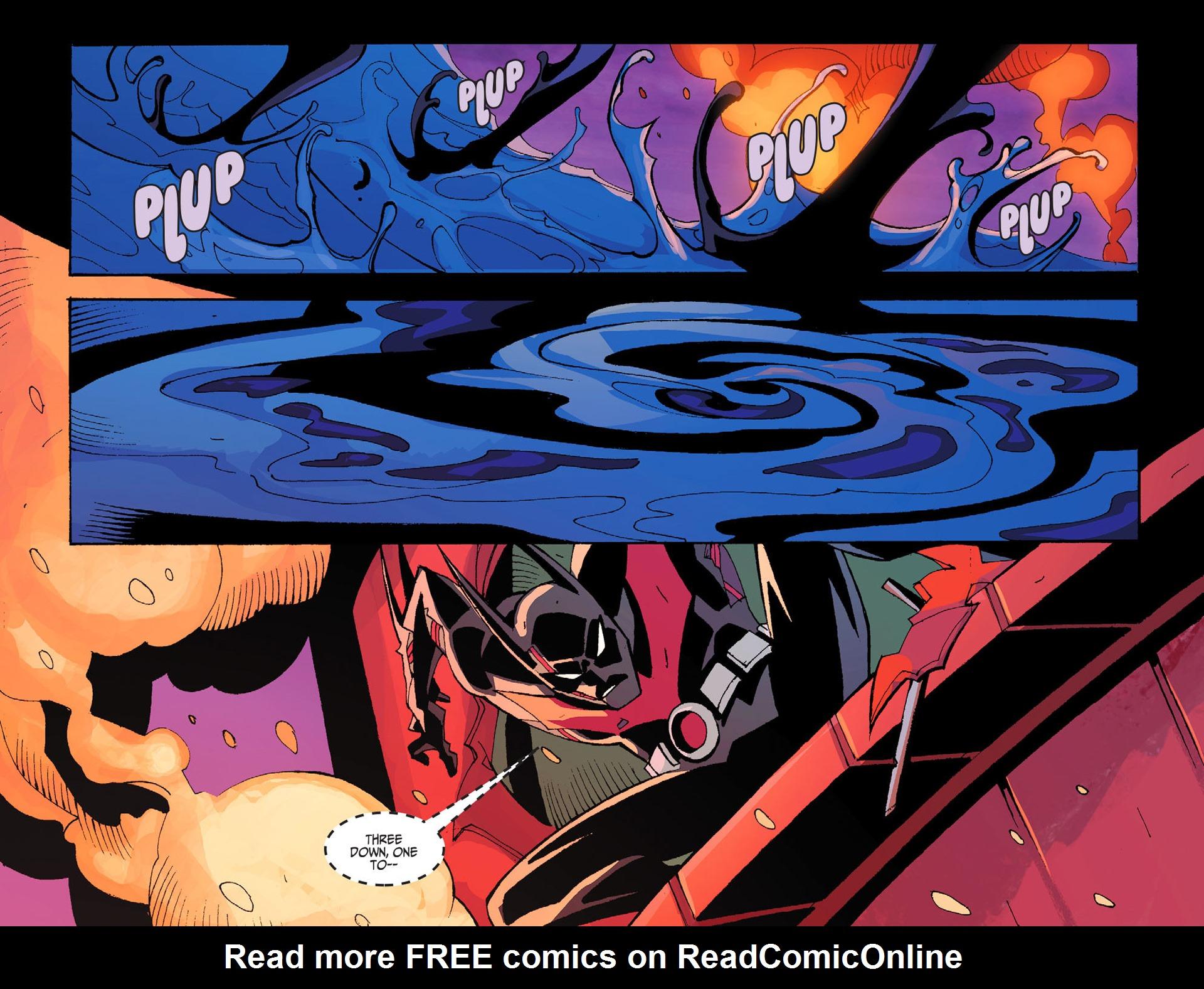 Batman Beyond 2.0 Issue #5 #5 - English 18