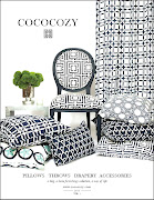 NEW 2013 COCOCOZY CATALOG