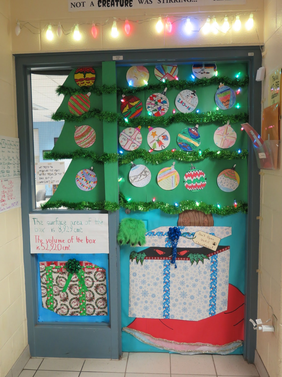Decorating Ideas > Notre Dame Catholic Elementary School News And Events 3rd  ~ 222859_Christmas Decorating Ideas For Elementary School