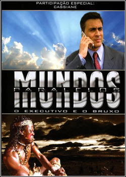 filmes Download   Mundos Paralelos   O Executivo e o Bruxo   DVDRip RMVB Dublado
