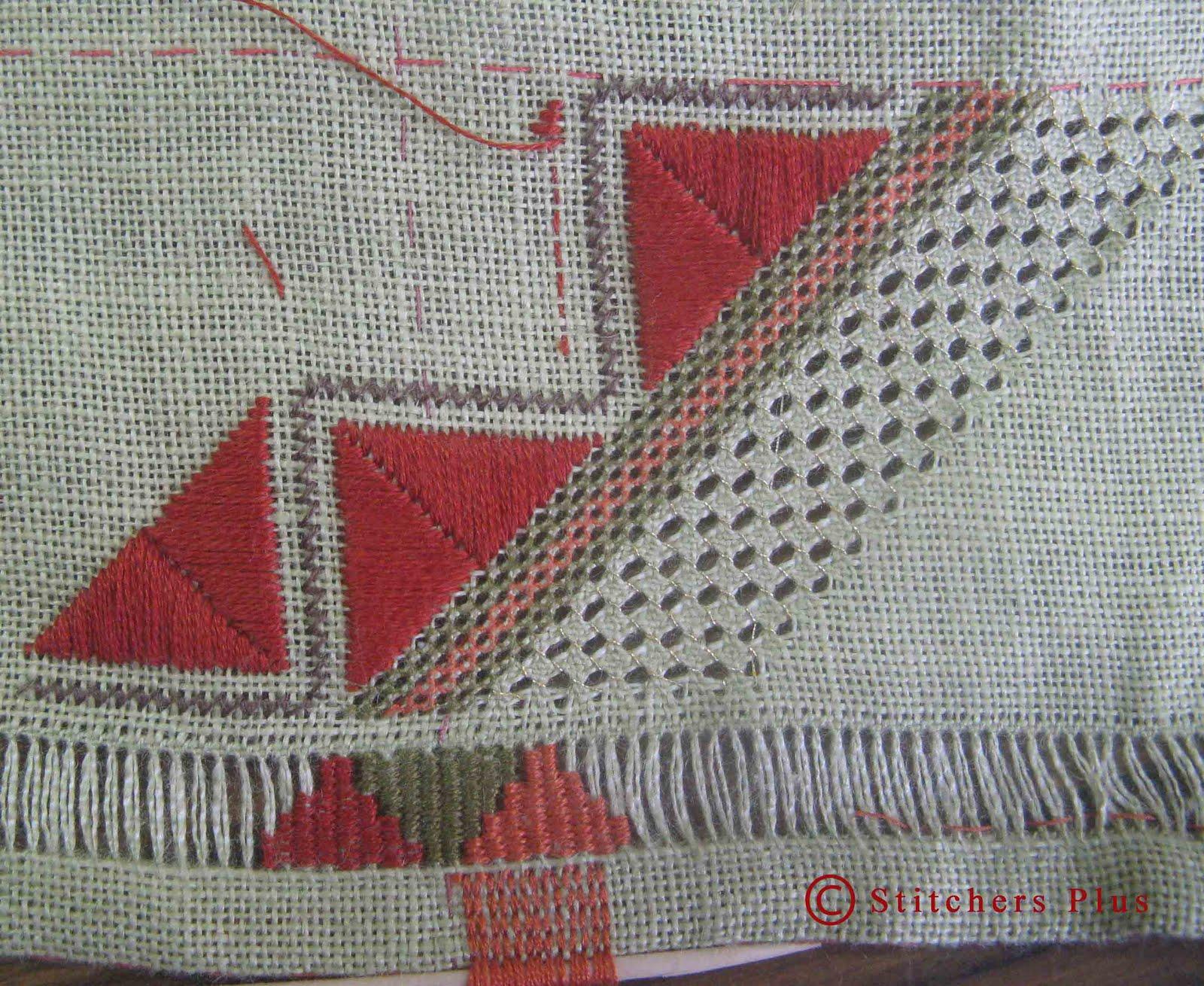 Stitchersplus March 2011