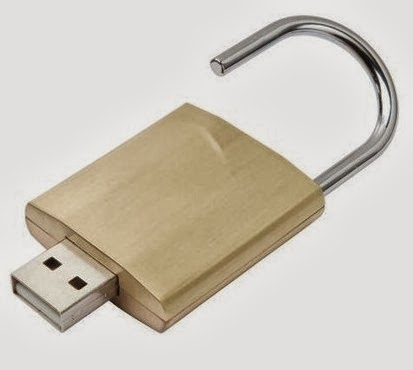 Lock your Windows PC or Laptop with USB