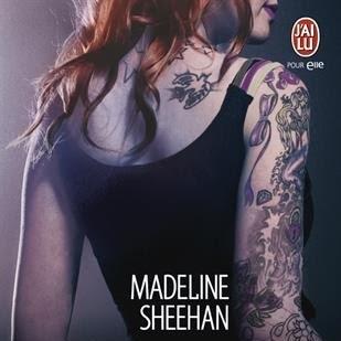 Hell's horsemen, tome 3 : Inaccessible de Madeline Sheehan