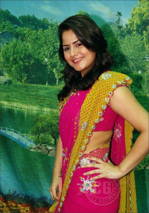 Farzana Hot Stills