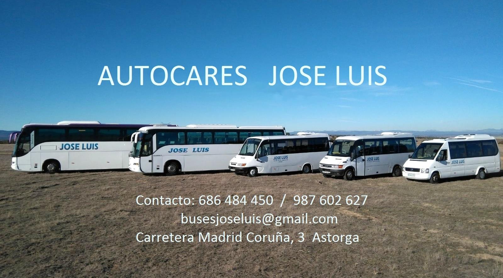 AUTOCARES JOSE LUIS