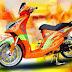 FOTO Modifikasi Motor Mio Sporty Tips Yamaha Terbaru