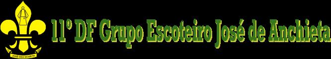 Grupo Escoteiro José de Anchieta - 11º DF