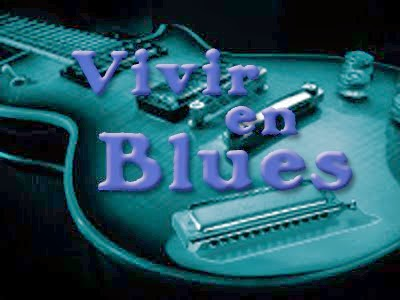 Escuchá Vivir en Blues