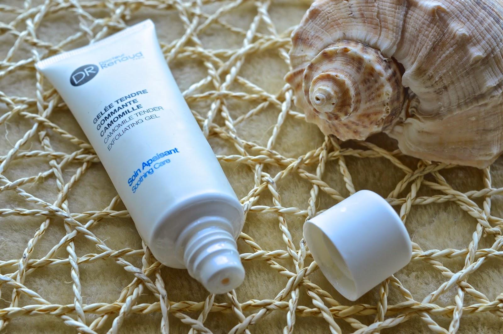 gelée-gommante-camomille-docteur-renaud-anti-acné