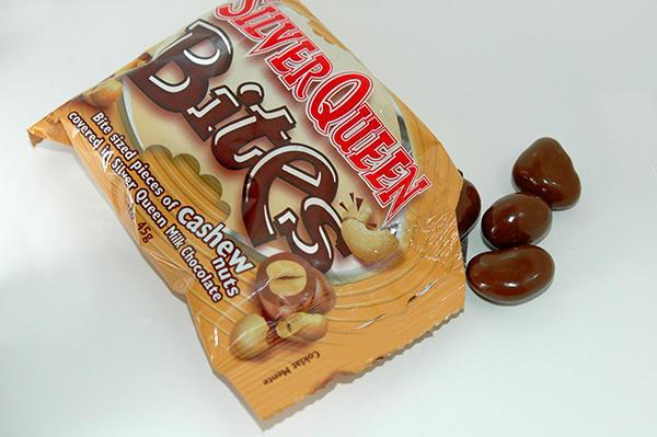 Cokelat Silverqueen