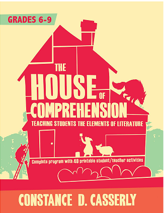 The House of Comprehension Front Cover