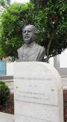 António Carlos Calixto