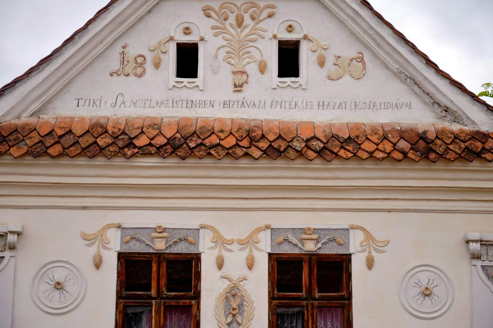 Erdély, Háromszék, Székelyföld, faluturizmus, Kálnoky Tibor, Kálnoky-gróf, Kálnoky-kastély, hagyományok, természet,
