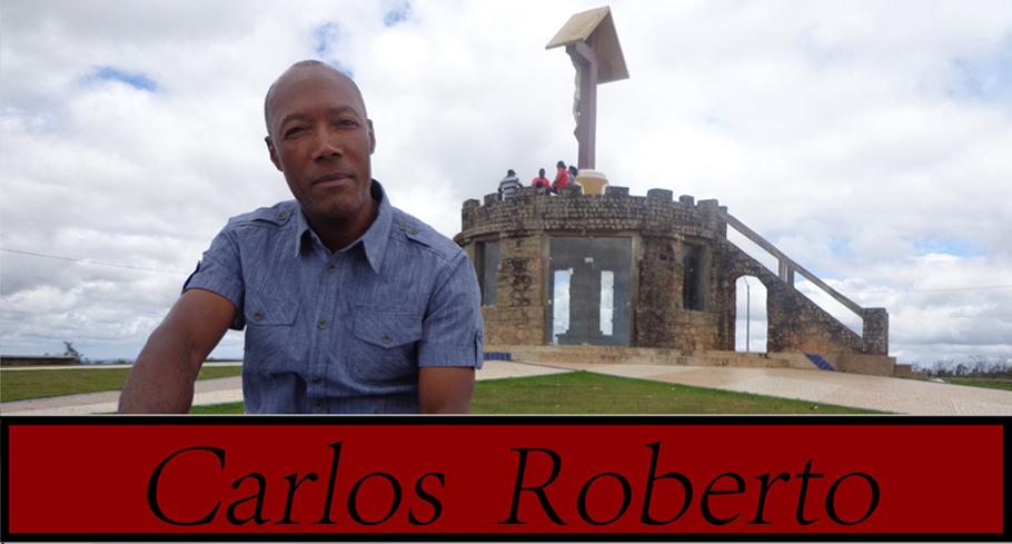 Cantor Carlos Roberto