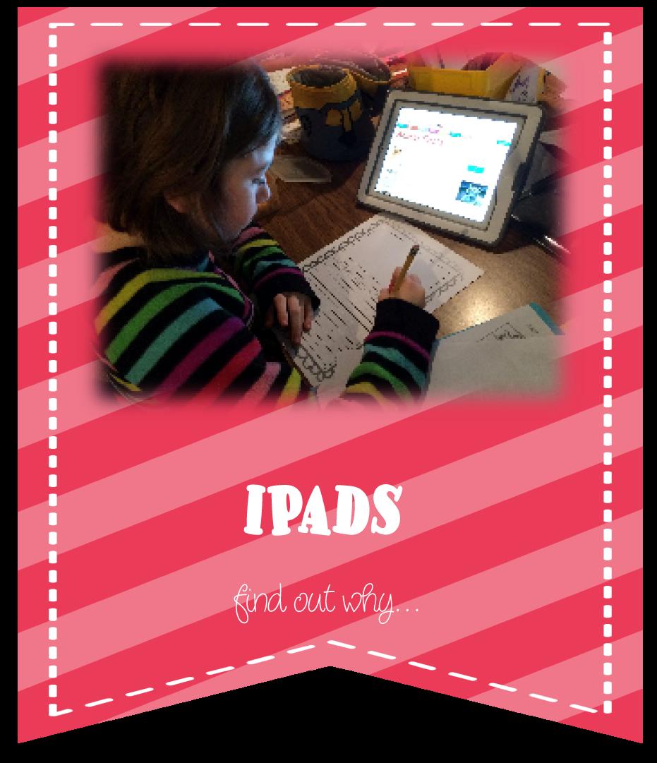 Fab Fav iPads
