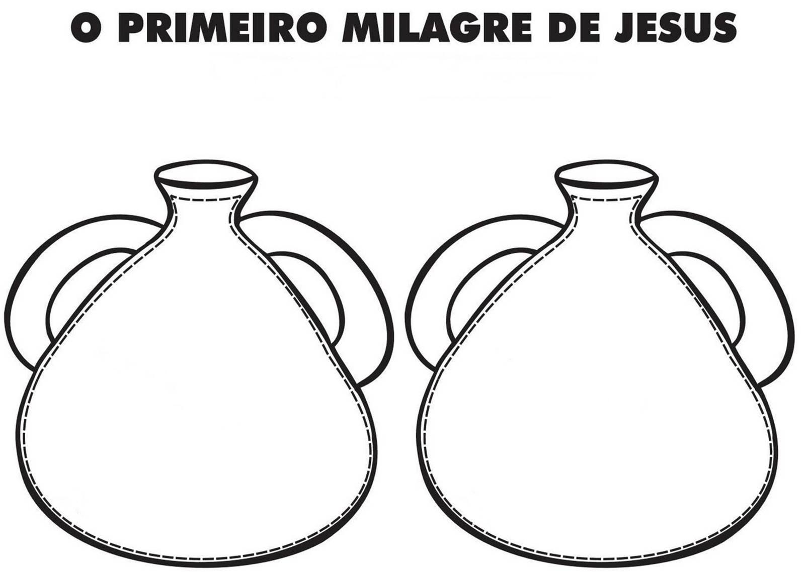 permita se jesus transforma a água em vinho