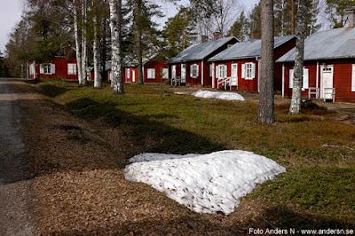 kyrkstaden Norrfjärden