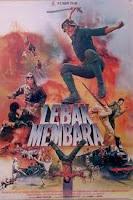 film Lebak Membara