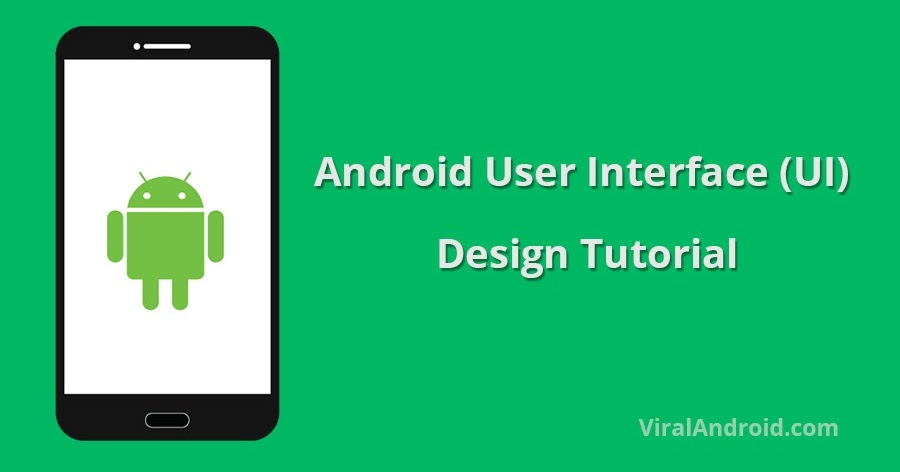 Calendar Design In Java : Android user interface ui design tutorial viral