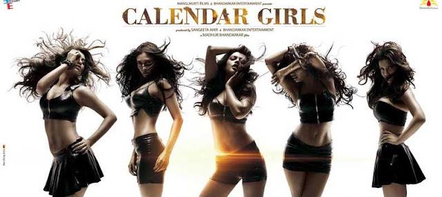 Calendar Girls, Teaser of Calendar Girls, Director Madhur Bhandarkar, glamour industry, Akanksha Puri, Avani Modi, Kyra Dutt, Ruhi Singh, Satarupa Pyne