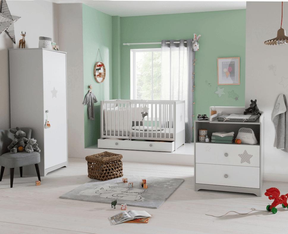 La chambre de b b julesetmoa for Humidifier la chambre de bebe