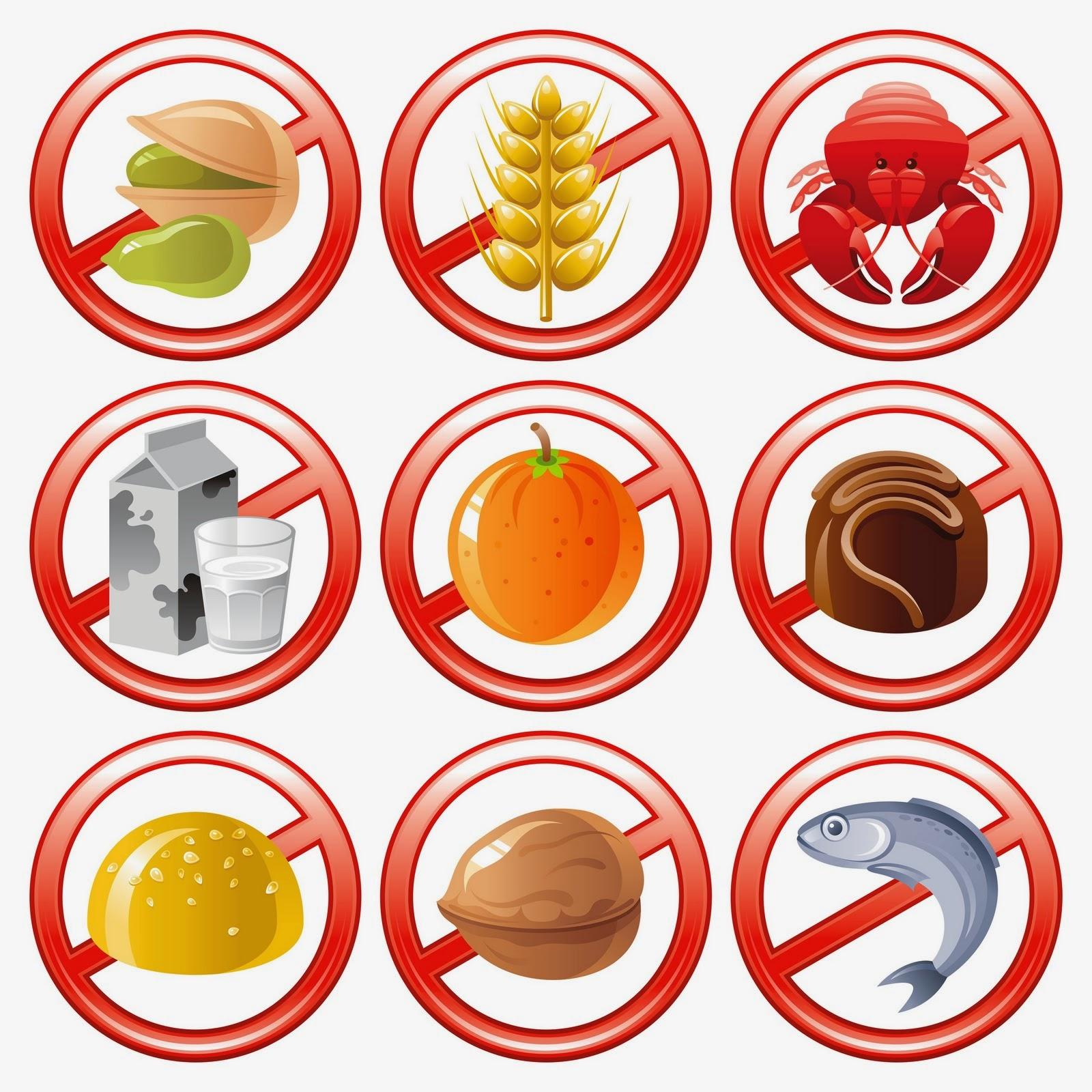 ételintolerancia, hajanalízis, hajszövet elemzés, ételallergia