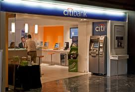 Citibank Jobs Recruitment System Development