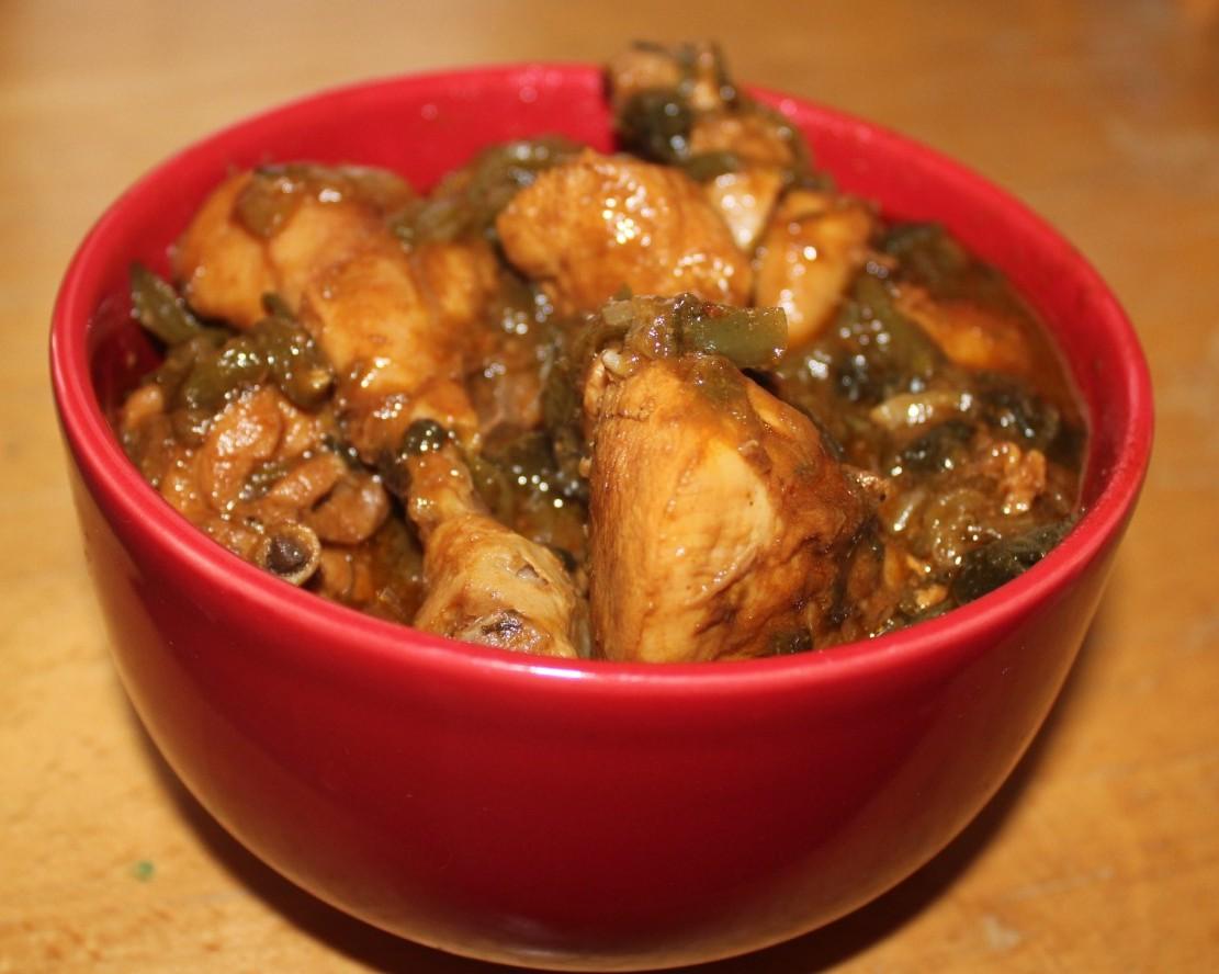 bangla kitchen indo chinese chilli chicken