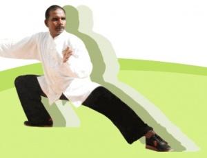 Master Sifu A.Selvaraj