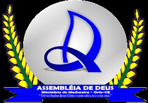 Logo-Marca da Igreja Madureira