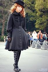 ~Gothic Lolita~
