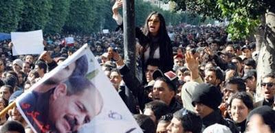 Une femme voilée a tenté d'empoisonner un militant du Watad