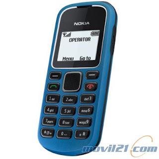Nokia 1280 Azul