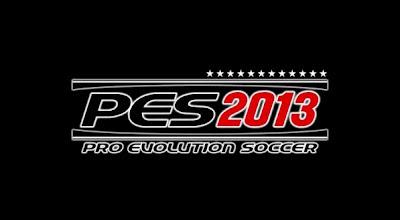 PES 2013 www.konami-pes2013.com Pro Soccer Evolution
