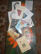 Νότα Κυμοθόη Λογοτεχνικά βιβλία