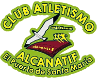 CLUB ATLETISMO ALCANATIF