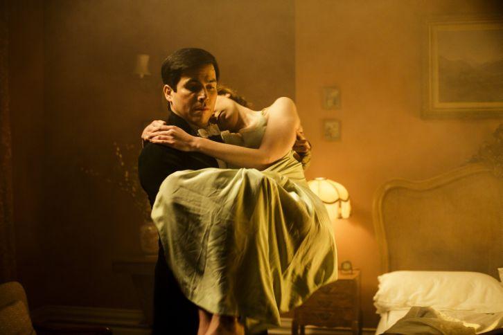 Downton Abbey - Episode 5.01 - 5.04 - Promotional Photos