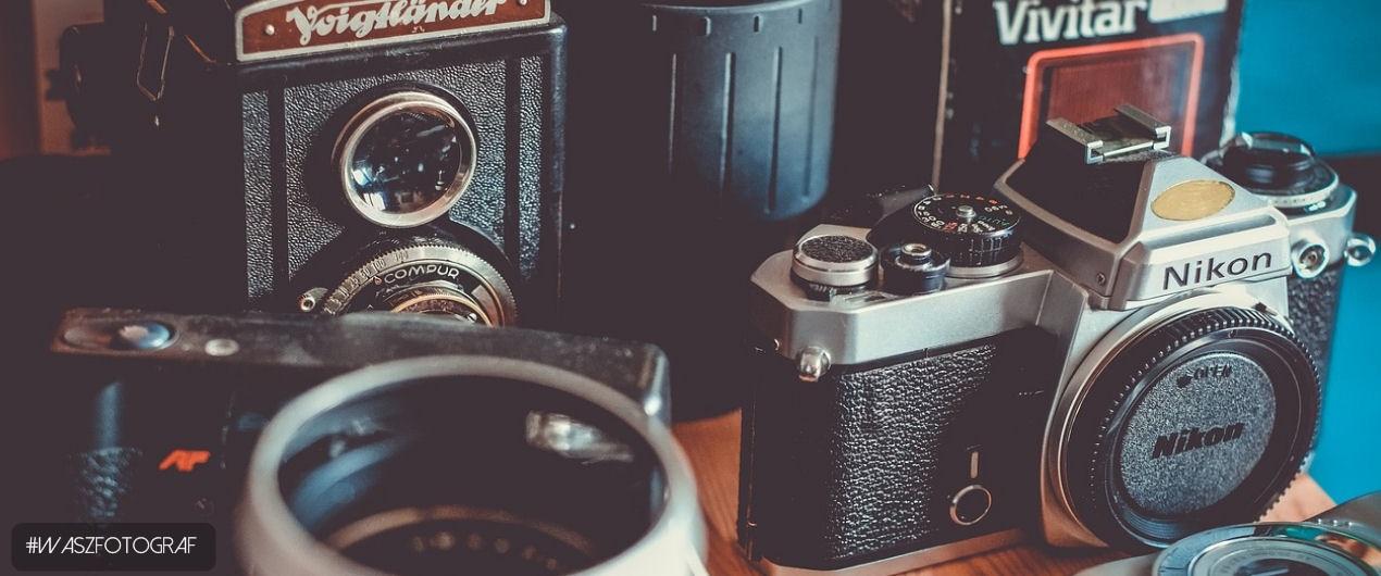 Waszfotograf - Blog o Fotografii,Fotografia,Sprzęt,Aparaty analogowe,Siedlce