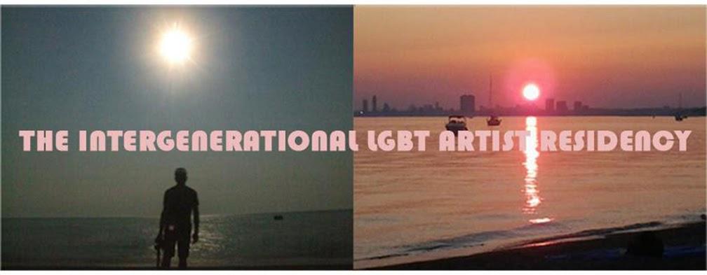 Intergenerational LGBT Artist Residency